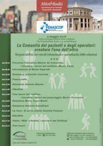 Convegno Roma 2018